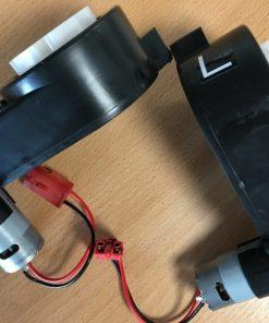 blocs moteur et transmission