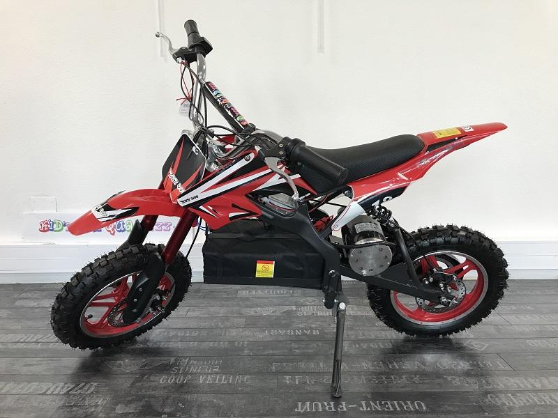 Moto électrique Enfant 9 à 12 Ans Zzz 800