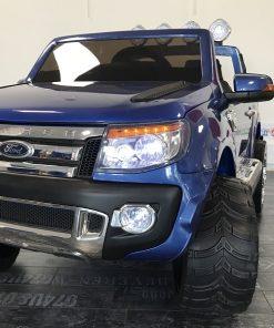 4x4 électrique enfant - Ford Ranger 12V 2 places