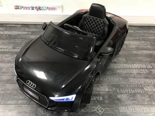Voiture bébé electrique 12V Audi R8 4