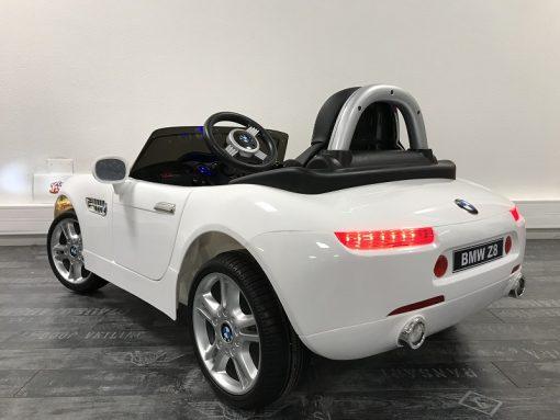 Voiture electrique bebe BMW Z8 2