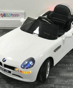 Voiture electrique bebe BMW Z8 3