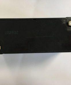 Batterie 6V 7Ah avec cosses faston