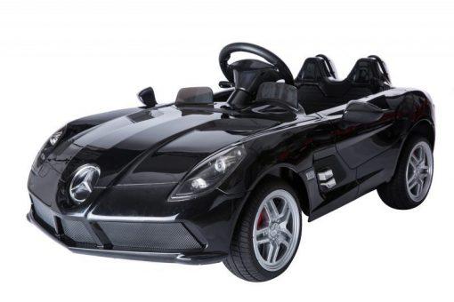voiture pour bébé avec télécommande mercedes