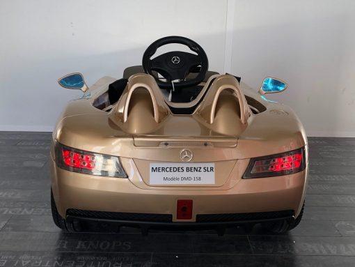 véhicule électrique pour enfant mercedes